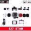 SJ7 STAR + Battery +Dual Charger+SJCAM Bag(L)+Remote Selfie thumbnail 2