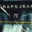 """BNB0808-ของใหม่ กางเกงยีนส์ แบรนด์เนม CHAPS Jeans """"เอว 28 นิ้ว"""" thumbnail 6"""