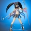 (Pre-order) Sega Hard Girls - Skeleton Sega Saturn 1/8 Complete Figure thumbnail 4