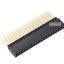 Female Pin Header Dip Straight Single Row 2.54mm 2*20Pin 12.2mm thumbnail 2