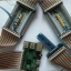 Raspberry Pi 2/3 Model B/B+ GPIO Casecade Expansion Board thumbnail 3