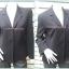 เสื้อสูท มือสอง นำเข้า สีดำ LIZ CLAIBORNE อก 38 นิ้ว thumbnail 1
