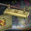 Gryffindor Wand Stand thumbnail 2