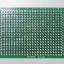 แผ่นปริ๊นอเนกประสงค์ ไข่ปลา สีเขียว คุณภาพดี Prototype PCB Board 5x7 cm thumbnail 6
