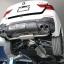 ชุดท่อไอเสีย BMW X4 F26 by PW PrideRacing thumbnail 12