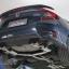 ชุดท่อไอเสีย All New Honda Civic FC (Turbo RS) custom-made with Akrapovic Carbon Tips by PW PrideRacing thumbnail 2