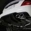 ชุดท่อไอเสีย Benz C-Coupe W204 by PW PrideRacing thumbnail 5