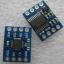 GY-25 Serial Accelerometer/Gyro Module MPU6050 thumbnail 4