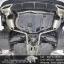 ชุดท่อไอเสีย Benz E-Coupe W207 Valvetronic Exhaust System thumbnail 4