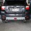 ท่อไอเสีย Subaru XV custom-made by PW PrideRacing thumbnail 9