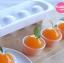 พิมพ์วุ้นลูกแก้ววุ้น ลูกส้ม ขนาดใหญ่ 5 CM 4 ช่อง thumbnail 1