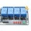 Relay Module 5V 4 Channel isolation control Relay Module Shield 250V/10A thumbnail 9