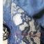 เสื้อผ้าลูกไม้ สีน้ำเงิน มือสอง แบรนด์ Victoria s Secret อก 36-38 นิ้ว thumbnail 4