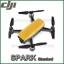 DJI SPARK Standard สั่งงานด้วยมือ +ThiEYE i60+ thumbnail 5