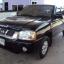 ฟรีดาวน์ Nissan Big M Frontier TL 2.7 สีดำ รถเดิมๆ ไม่เคยบรรทุก ใช้น้อยมาก thumbnail 1