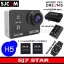 SJ7 STAR + Battery +Dual Charger+SJCAM Bag(L)+Remote Band thumbnail 1