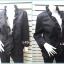 เสื้อคลุม มือสอง นำเข้า สีดำ TALBOTS อก 40 นิ้ว thumbnail 1