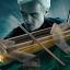 Draco Malfoy Wand Ollivanders Box thumbnail 1