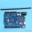 Arduino Uno R3 ATmega328P แบบ SMD เพิ่มพอร์ทขยายขา (ไม่มีสาย Micro USB) thumbnail 7