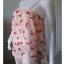 "jp3368-เสื้อแฟชั่น ชีฟอง สวยๆ Royal Love ""อก 24-36 นิ้ว"" thumbnail 2"