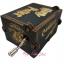 Harry Potter Music Box กล่องดนตรี แฮร์รี่ พอตเตอร์ สีดำ thumbnail 3