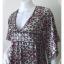 """Dress0222--เดรสแฟชั่น นำเข้า สวยๆ """"อก 33-34 นิ้ว"""" thumbnail 5"""