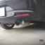 Mazda2 ใส่ ปลายท่อJs ยิงทราย thumbnail 3