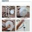 โคมไฟตั้งพื้น LED 30 ดวง สำหรับสักคิ้ว thumbnail 11