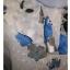 """jp2493-เสื้อแฟชัน ชีฟอง สวยๆ DANIEL RAINN """"อก 34 นิ้ว"""" thumbnail 4"""
