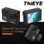 Native 4K VoiceControl WiFi ACTION CAMERA ThiEYE T5edge สั่งงานด้วยเสียง กล้องกันน้ำ thumbnail 2