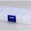 Electronics box กล่องอิเล็กทรอนิกส์ 24ช่อง ขนาด 140mmx220mmx36mm (กxยxส) thumbnail 7