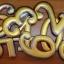 อักษรแร่ศักดิ์สิทธิ์ เลขที่บ้าน เลขที่ห้อง เลขที่ร้านค้า thumbnail 1