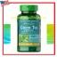 Green Tea Standardized Extract 500 mg (EGCG 350mg) 120 Capsules Puritan's Pride thumbnail 1