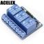 Arduino Relay Module 5V 3ช่อง HIGH Trigger 250V/10A thumbnail 5