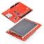 2.4 inch TFT touch Screen LCD Arduino Shield thumbnail 3