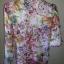 BN3808--เสื้อแฟชั่น ชีฟอง LIZ CLAIBORNE อก 40 นิ้ว thumbnail 4