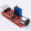High Sensitivity Sound Microphone Sensor Detection Module เซนเซอร์เสียง KY-037 thumbnail 2