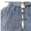 "jp2779-เสื้อแฟชั่น สวยๆ สีน้ำเงิน ""อก 32 นิ้ว"" thumbnail 4"