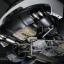 ชุดท่อไอเสียไทเทเนียม BMW Z4 E89 (Titanium Valvetronic Exhaust System) thumbnail 9
