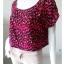 BN3363--เสื้อผ้ามือสอง--เสื้อแฟชั่น แบรนด์เนม DIVIDCD BY H&M อก 40 นิ้ว thumbnail 2