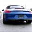 ชุดท่อไอเสีย Porsche Boxster 981s thumbnail 1