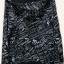 เสื้อสเวตเตอร์ ลายคาถา สีดำ : งานหลุดQC USJ thumbnail 7