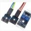 เซ็นเซอร์วัดความเร็วรอบ 2-way Motor Speed Sensor Module thumbnail 1