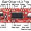 A3967 stepper motor driver module EasyDriver Stepper Motor Driver thumbnail 2