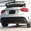 ชุดท่อไอเสีย Benz GLA200 Valvetronic Exhaust System by PW PrideRacing thumbnail 10