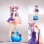 "(Pre-order)Hyperdimension Neptunia ""Neptune"" 1/8 Complete Figure thumbnail 16"