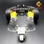 โครงรถ หุ่นยนต์ Smart car 2WD Robot Car thumbnail 2