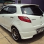ฟรีดาวน์ ผ่อน 5512x72 Mazda 2 1.5 max speed 5 ประตู รุ่นท็อป thumbnail 7