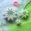 ชุดพิมพ์กดคุกกี้ / ฟองดอง ดอกไม้ thumbnail 1