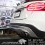 ชุดท่อไอเสีย Benz GLA200 Valvetronic Exhaust System by PW PrideRacing thumbnail 6